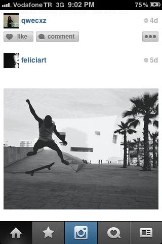 instagram kurulum resimli anlatım